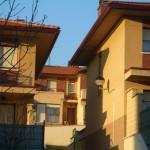 BR&C arquitectos Edificio viviendas adosadas Llodio