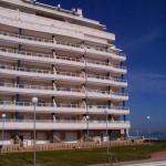 BR&C arquitectos Edificio de apartamentos Murcia