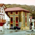 BR&C arquitectos Edificio viviendas unifamiliares adosadas Vizcaya