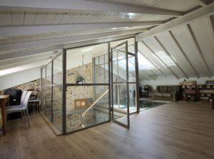 BR&C arquitectos reforma vivienda