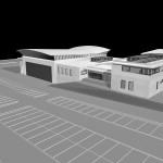 BR&C arquitectos Infografía parque tecnológico Álava